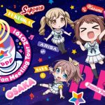 「Poppin'Party Fan Meeting Tour 2019!」名古屋公演オフィシャルレポート