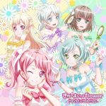 Pastel*Palettes 5th Single「きゅ~まい*flower」本日発売!