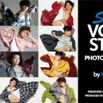 「SUPER VOICE STARS」の写真展が巡回決定!『SUPER VOICE STARS PHOTO EXHIBITION by LESLIE KEE』を京都マルイで開催!