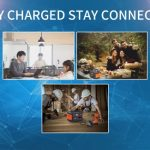 【Jackery】「STAY CHARGED STAY CONNECTED」キャンペーン開催!10%OFFクーポン配布中!